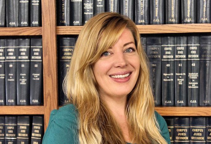 Kristalyn Brown – Private Investigator
